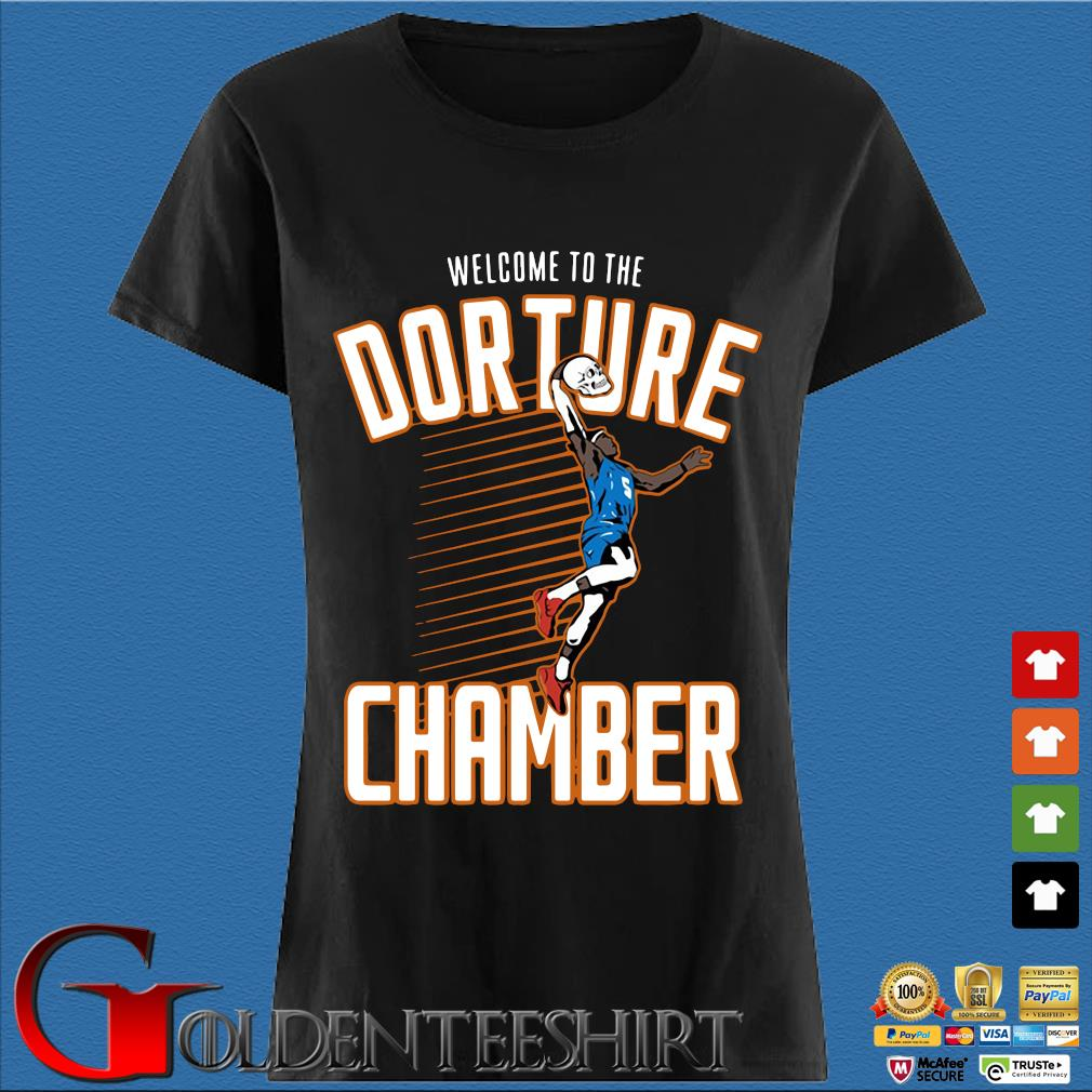 Welcome to the dorture chamber Den Ladies