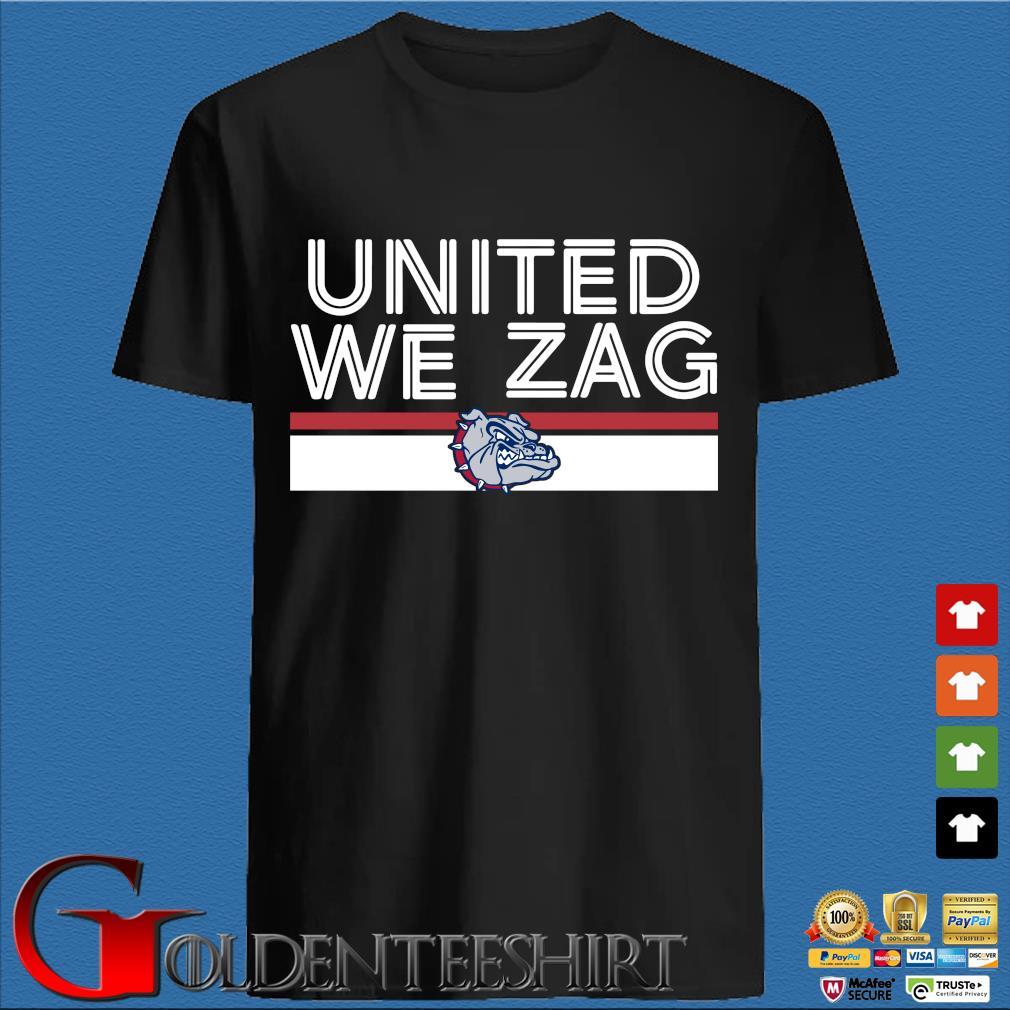 2021 United We Zag Shirt