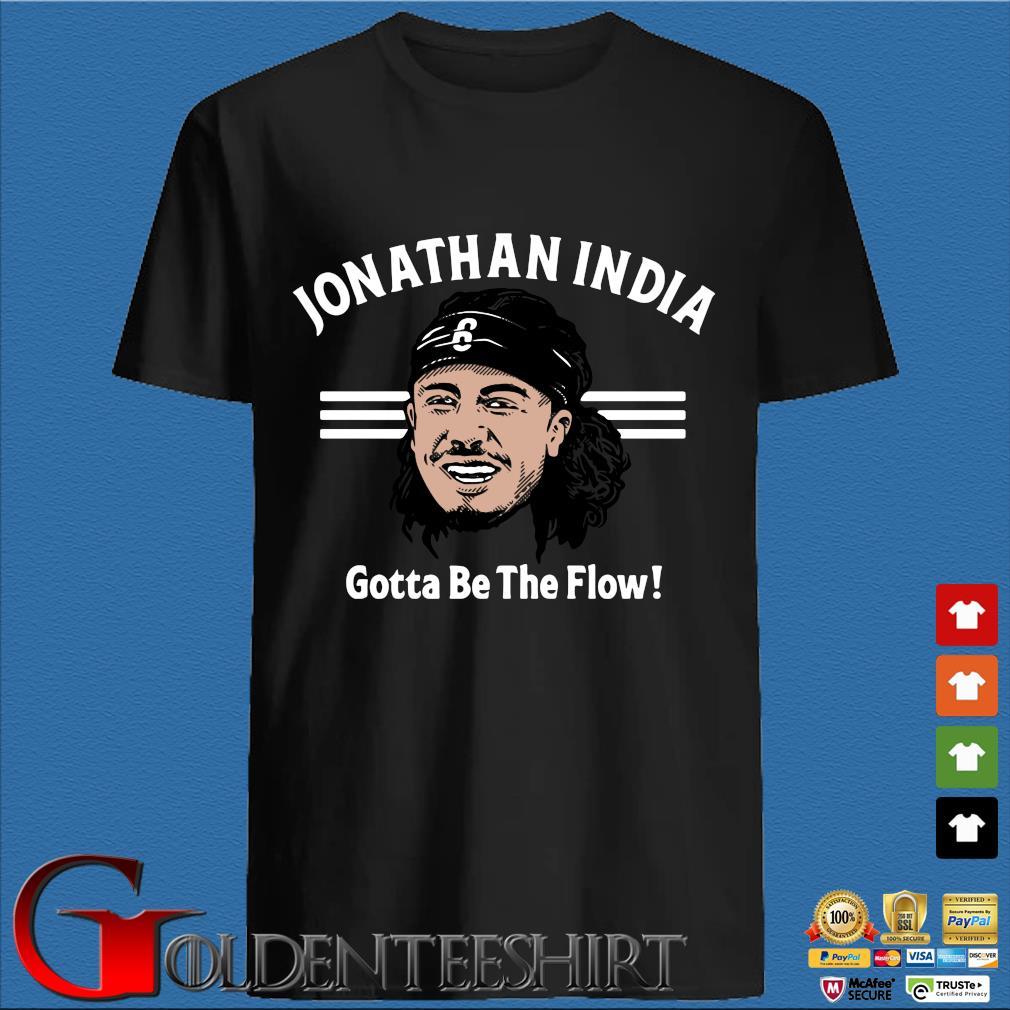 Jonathan India Gotta Be The Flow Shirt