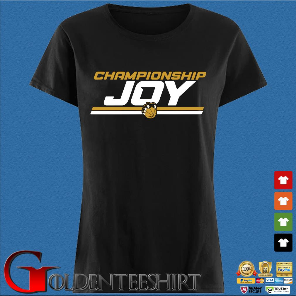 Baylor Bears Championship Joy Shirt Den Ladies
