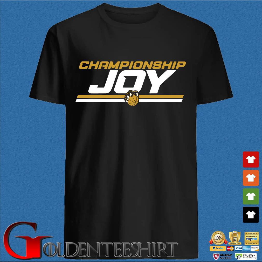 Baylor Bears Championship Joy Shirt