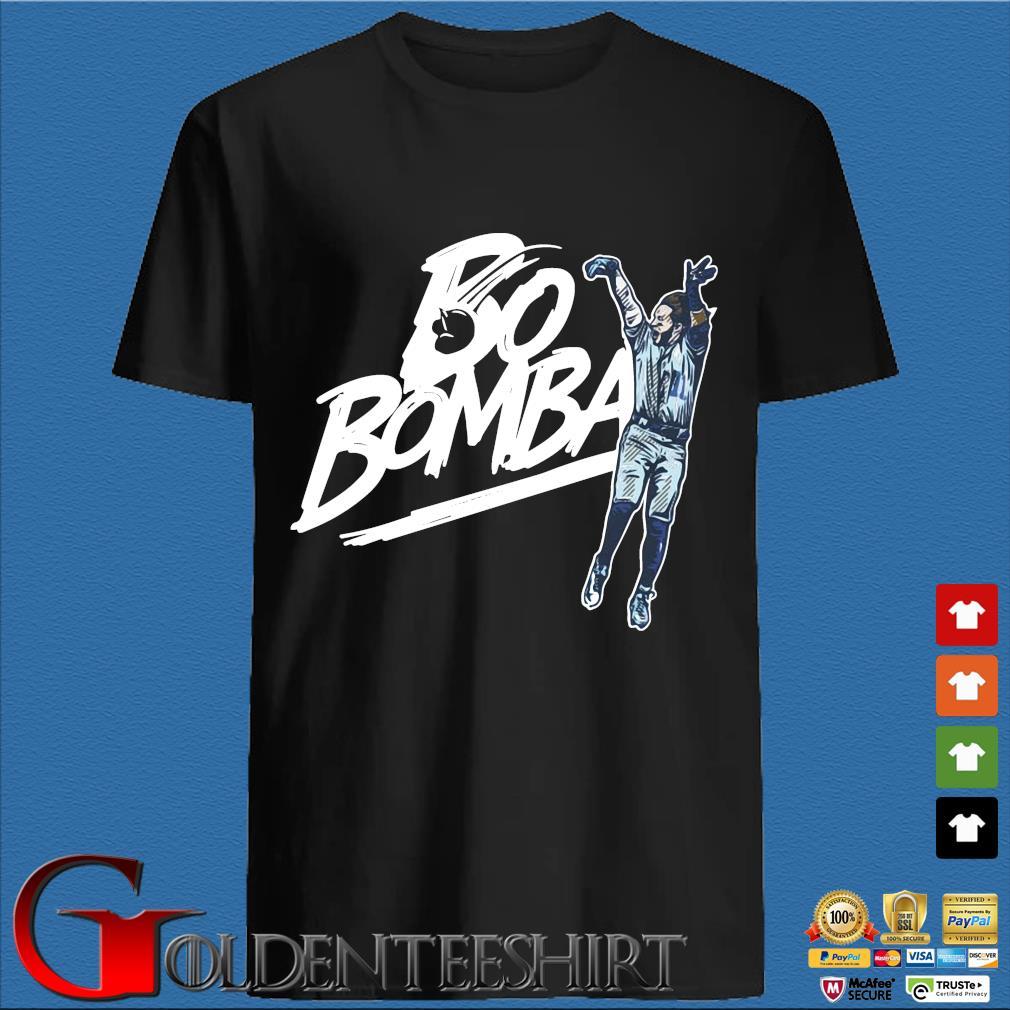 Bo Bomba 2021 Shirt