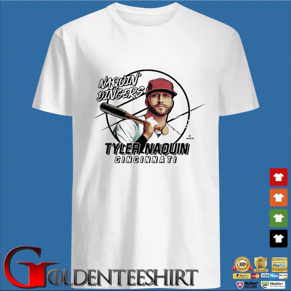 Naquin Dingers Tyler Naquin Shirt