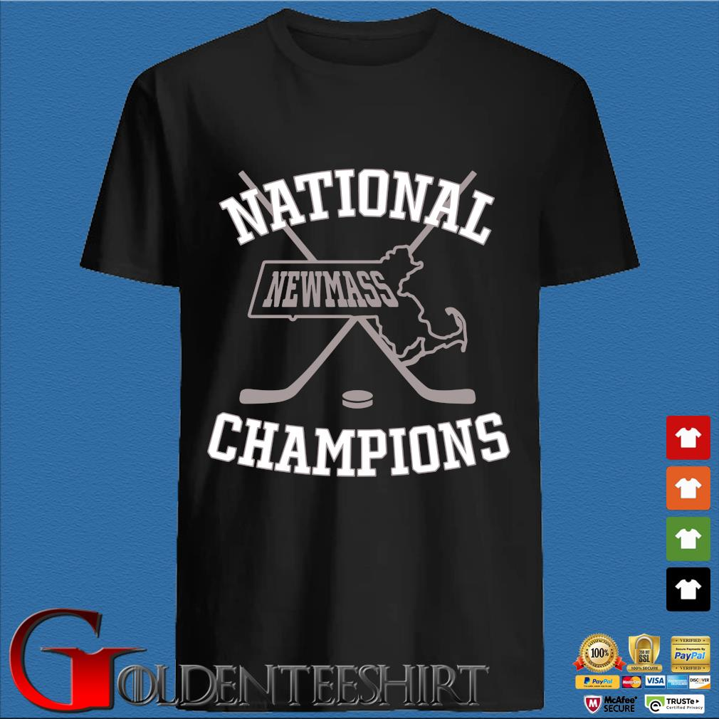 Newmass Champions Shirt