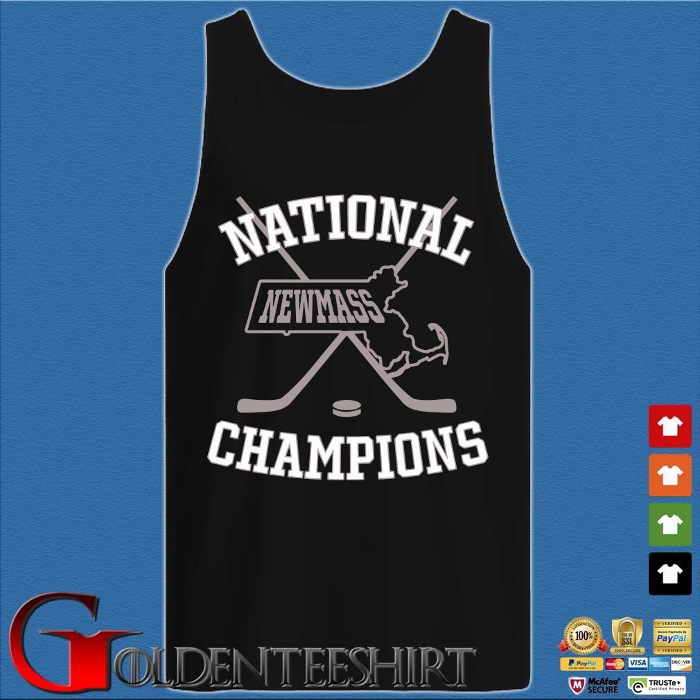 Newmass Champions Shirt Tank top den