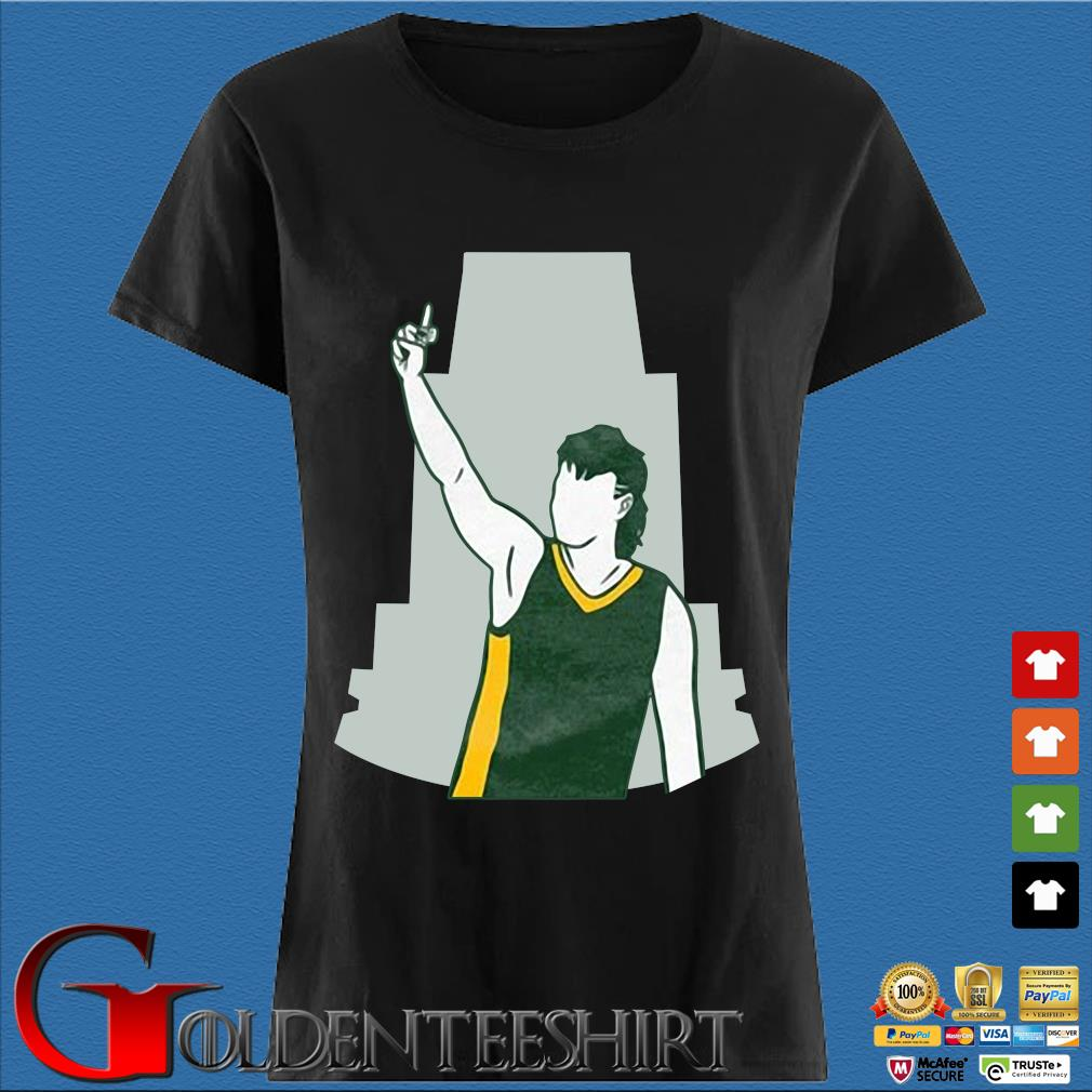 Ring Finger Champions Goat Shirt Den Ladies