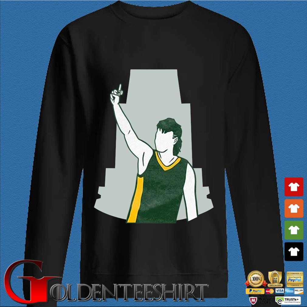 Ring Finger Champions Goat Shirt Den Sweater