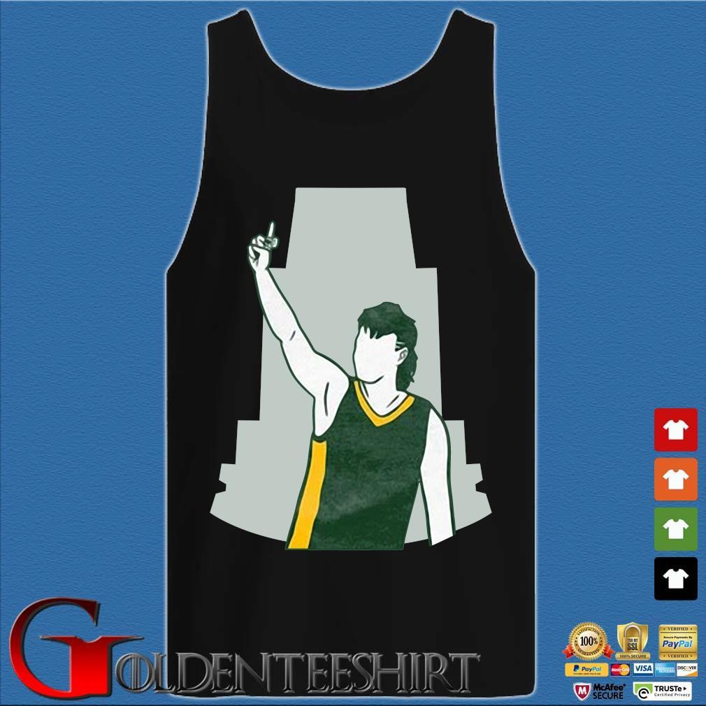 Ring Finger Champions Goat Shirt Tank top den