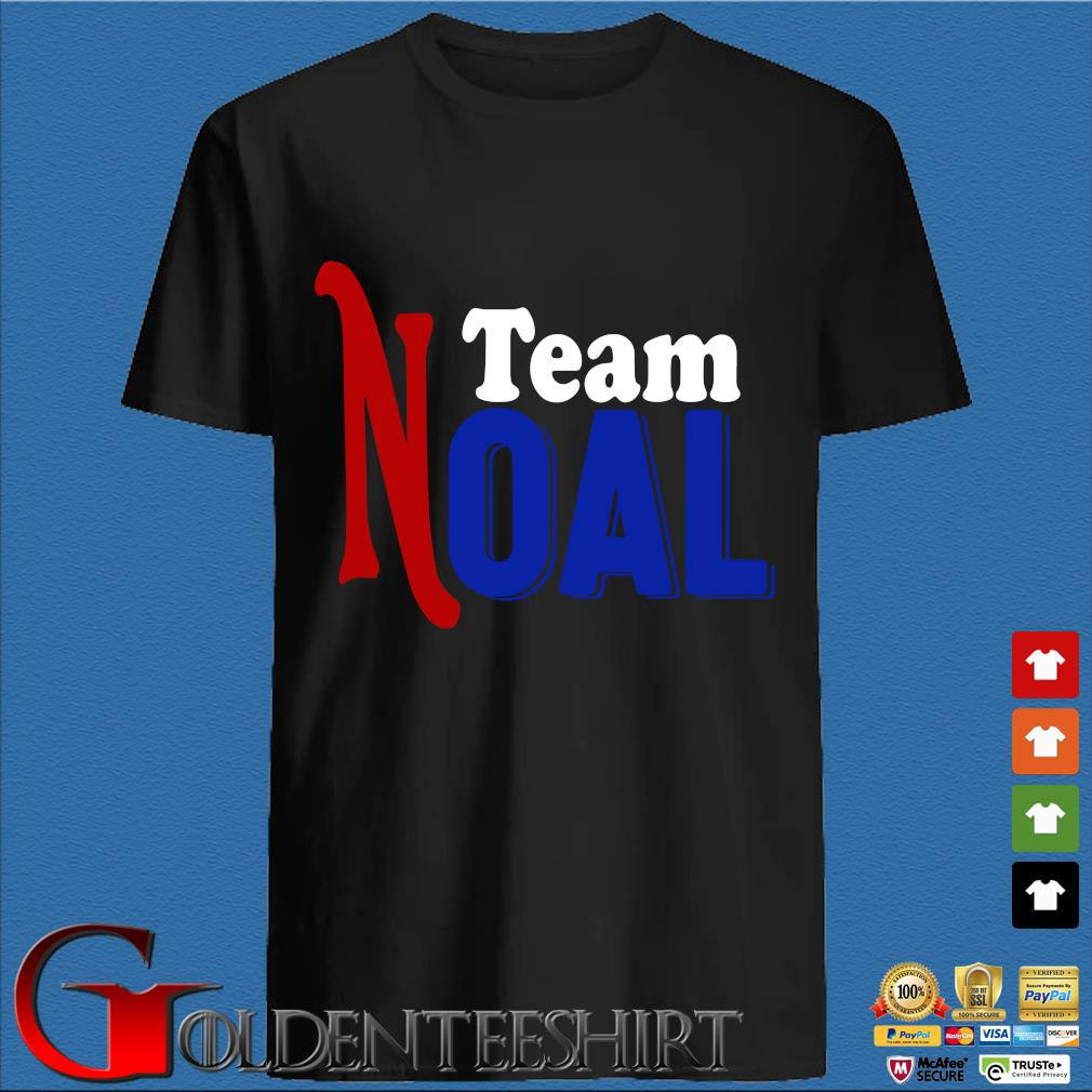 Team Noal Shirt