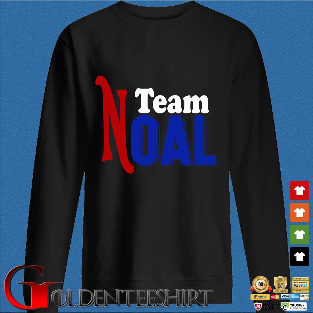 Team Noal Shirt Den Sweater