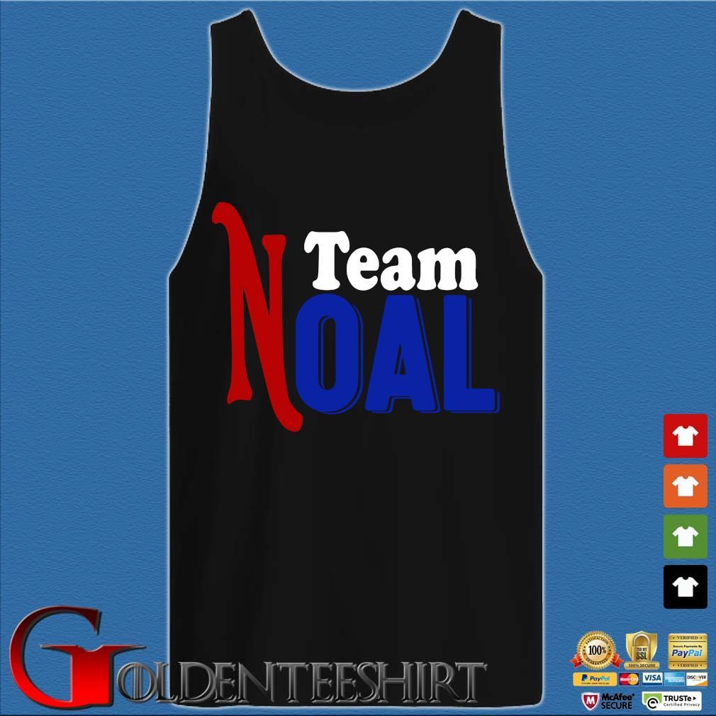 Team Noal Shirt Tank top den