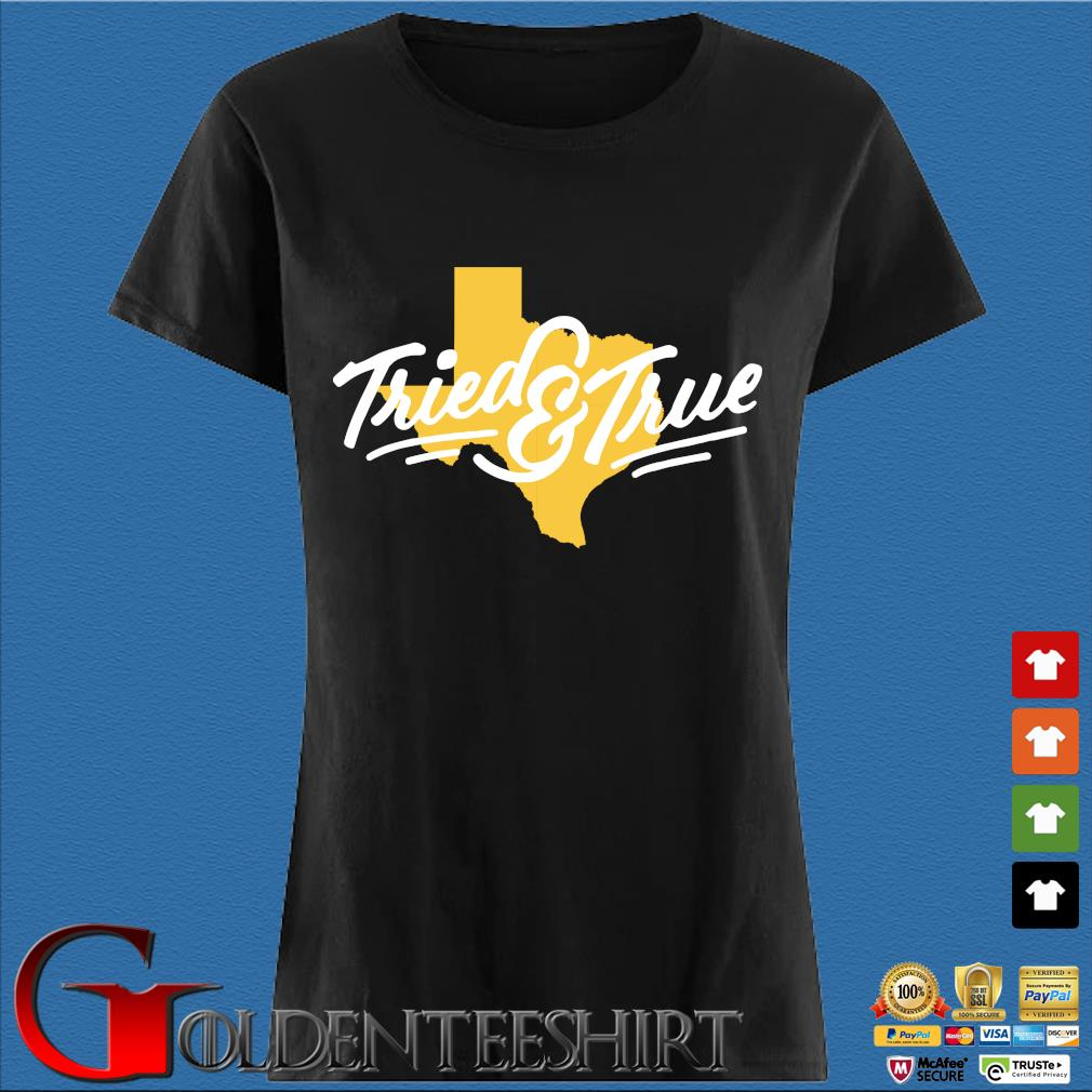 Texas tried and true Den Ladies
