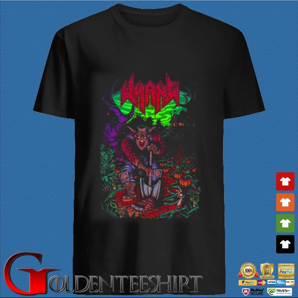 The Evil Farming Game Shirt