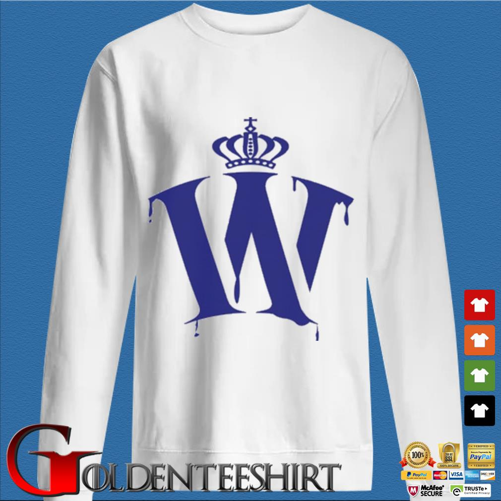 West coast kings trang Sweater