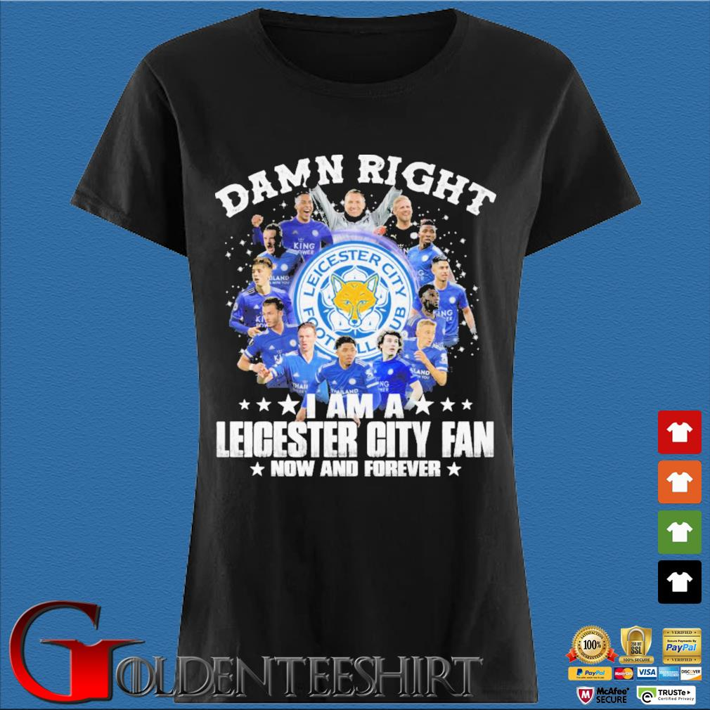 Damn right I am a Leicester City fan now and forever Den Ladies