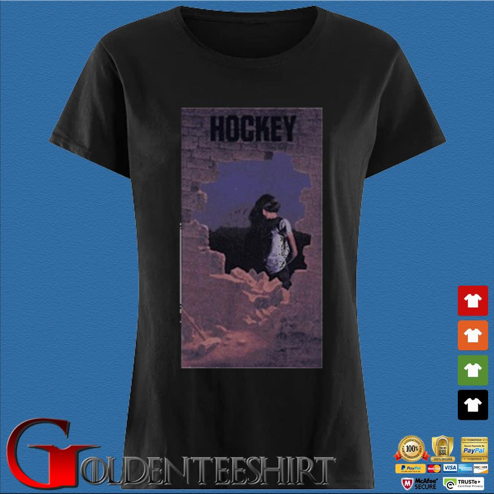 Hockey Dawn Shirt Den Ladies