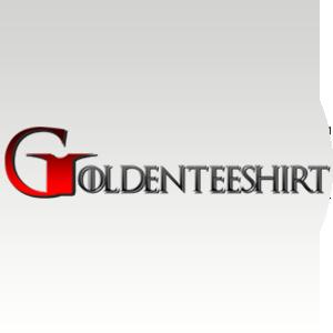 Goldenteeshirt