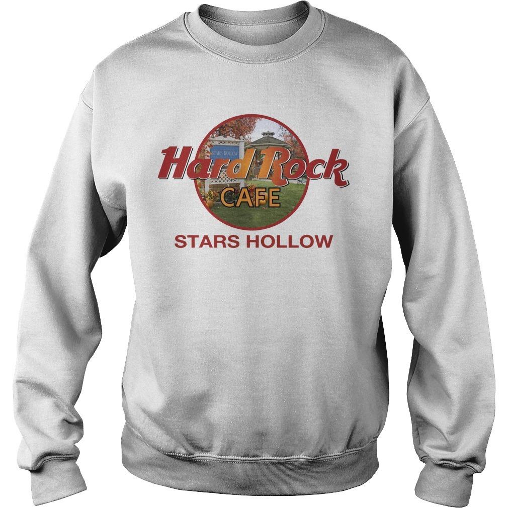 Hard Rock Cafe Stars Hollow Shirt