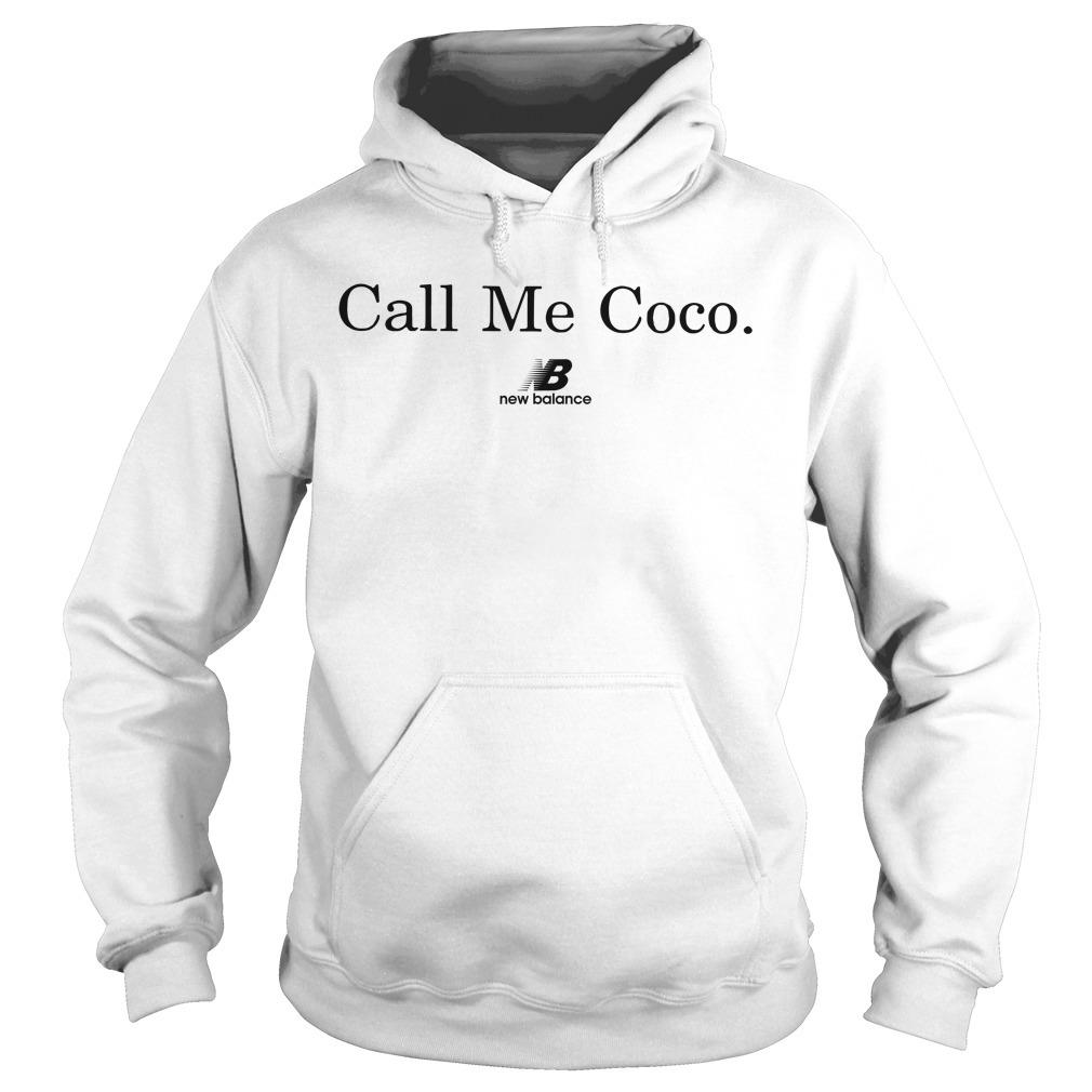 New Balance Call Me Coco Shirt