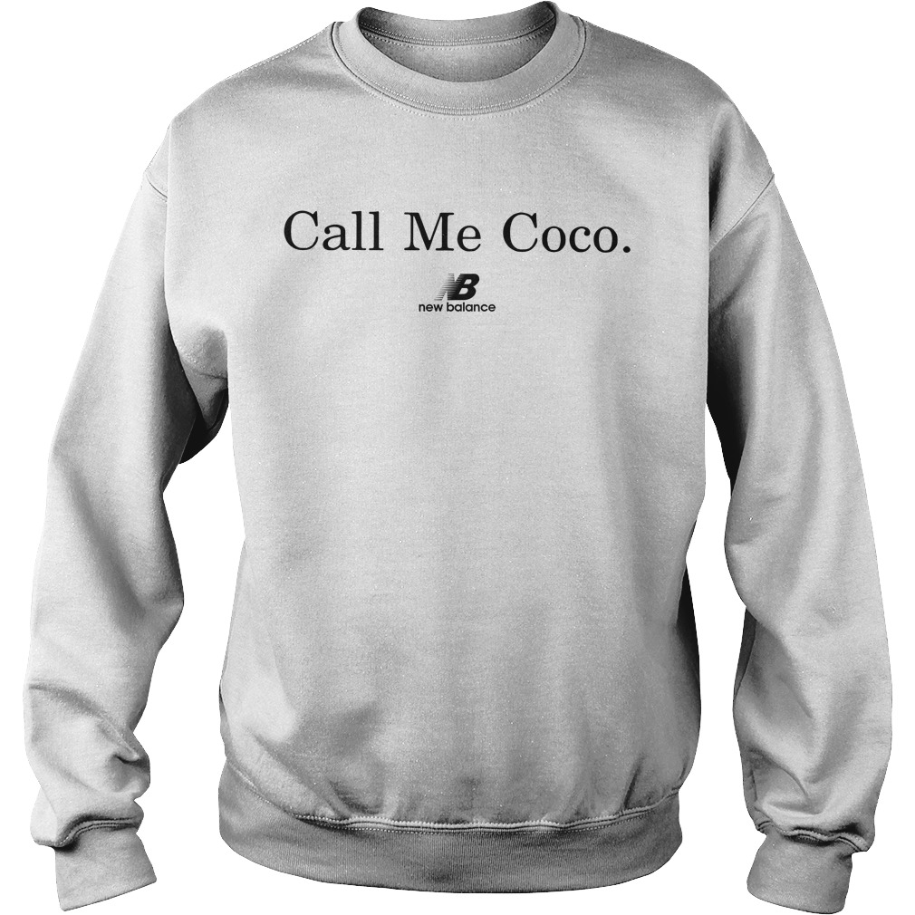 New Balance Call Me Coco Shirt