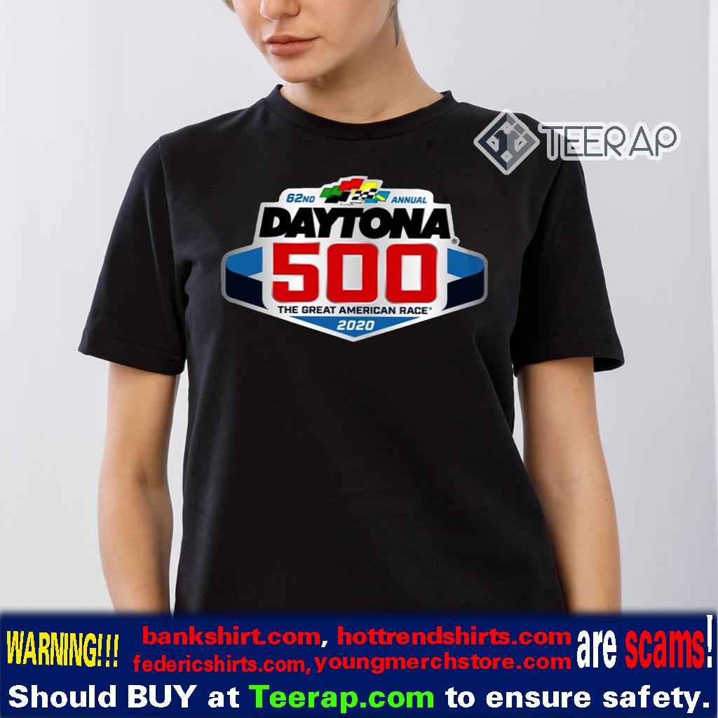 2020 DAYTONA 500 T-Shirt
