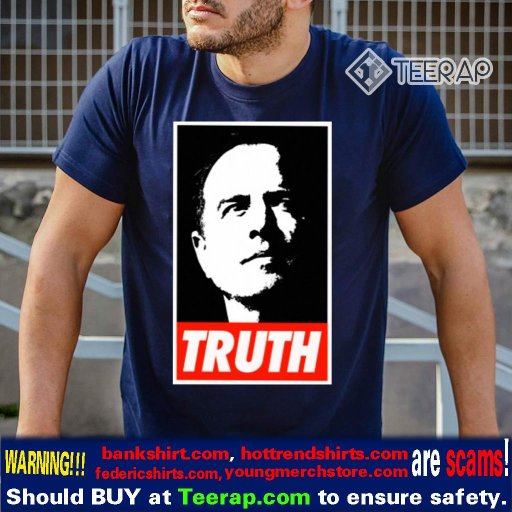 Adam Schiff Truth Shirt
