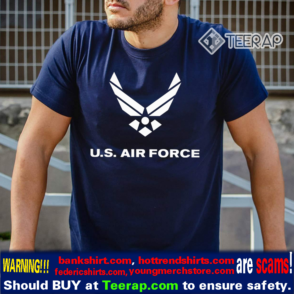 Air Force Recruiting Shirt