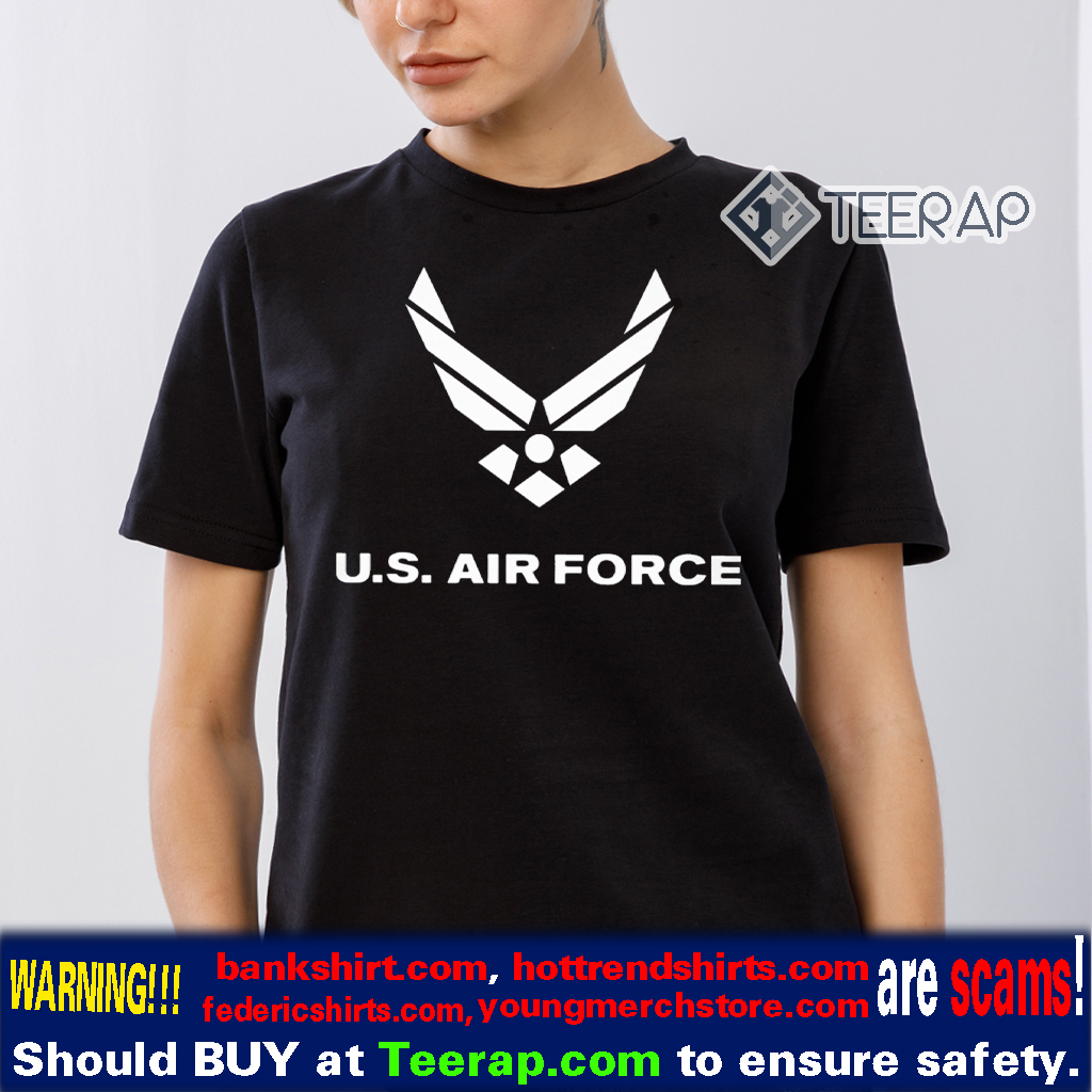 Air Force Recruiting Shirts