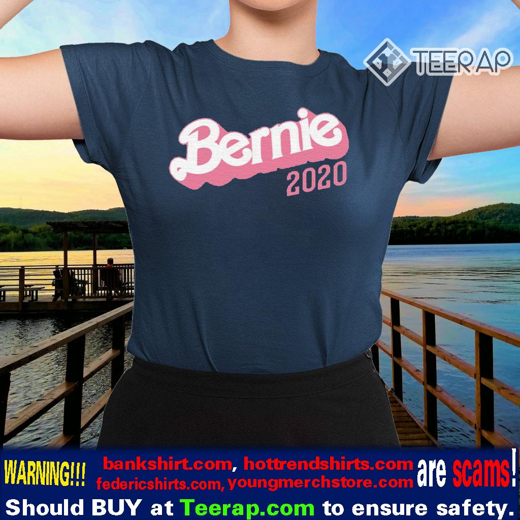 Bernie Barbie 2020 T-Shirt