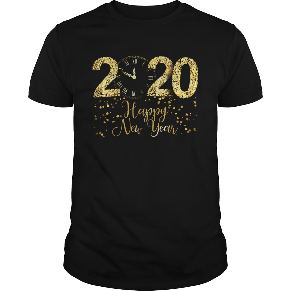 Happy New Year 2020 Cool New Years Eve Day Party  Unisex