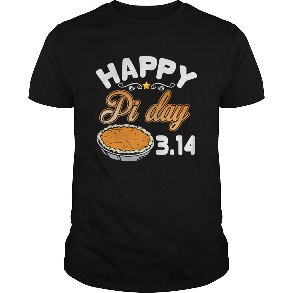 Happy Pi Day  Unisex
