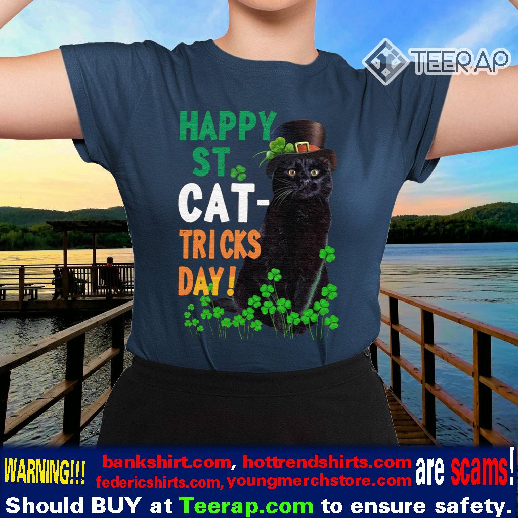 Happy St. Catricks Day Shirts