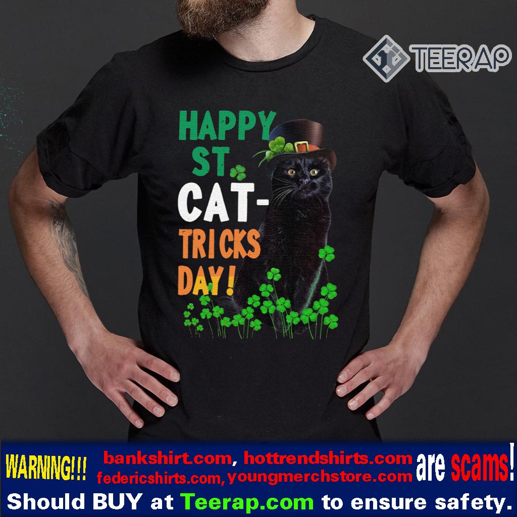Happy St. Catricks Day Shirt