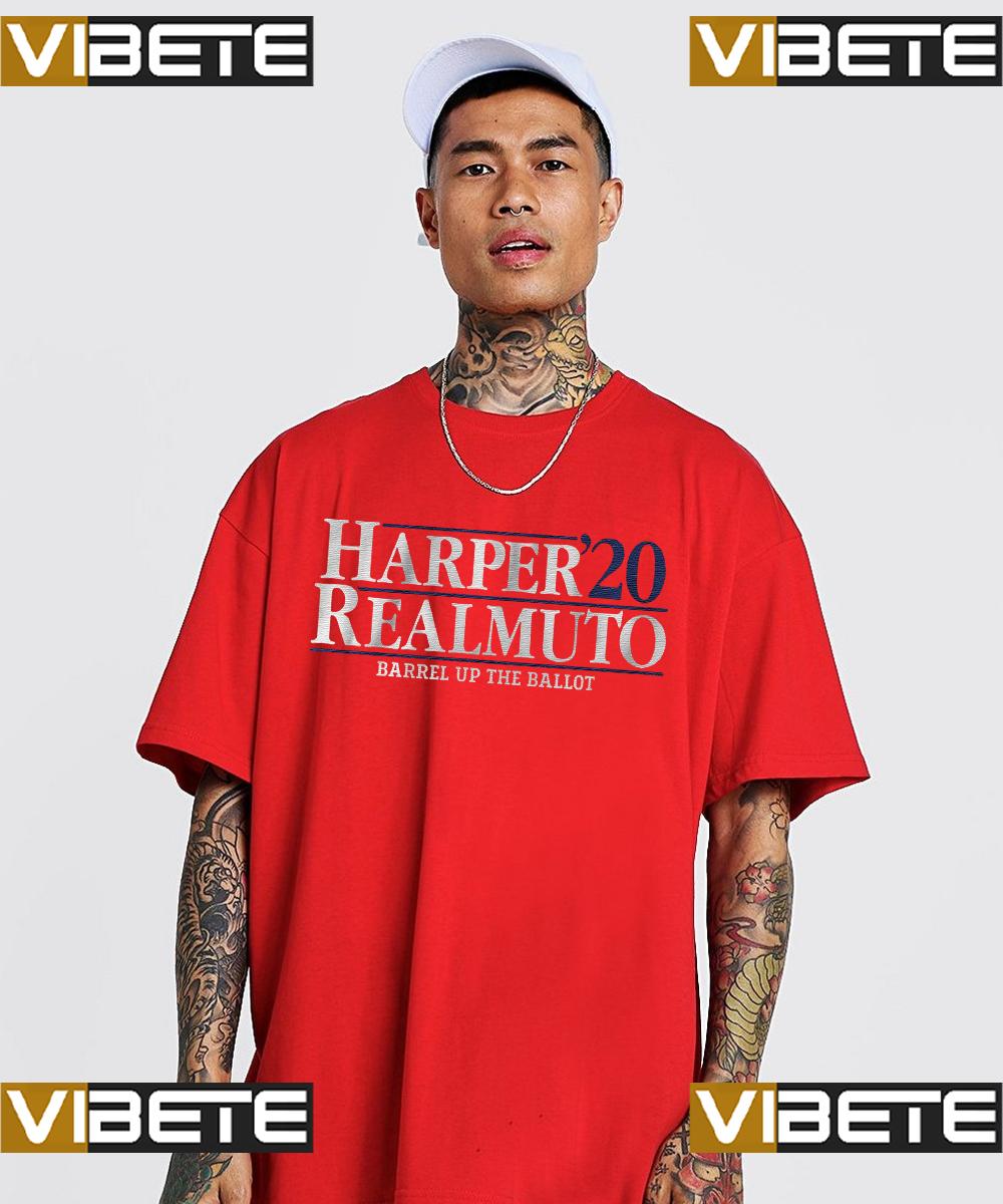 harper realmuto 2020 shirt