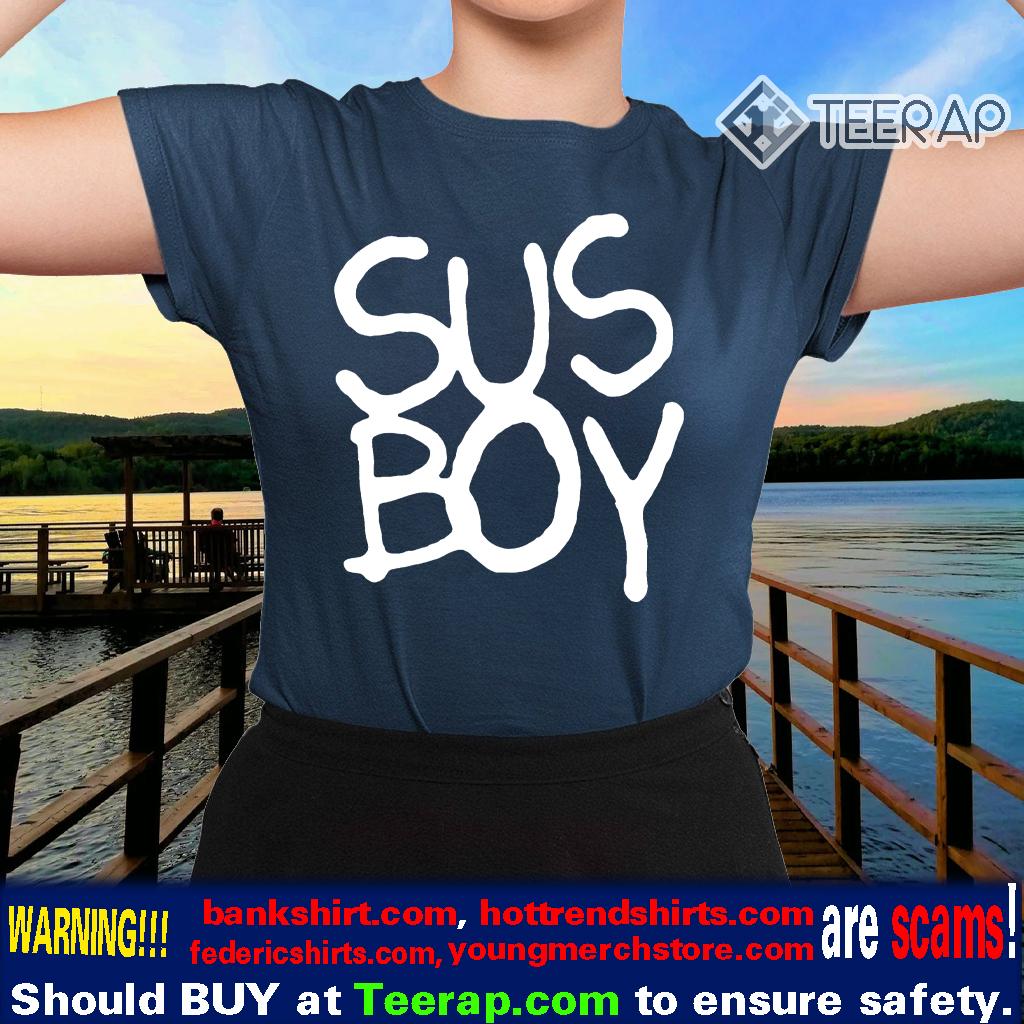 Sus Boy Shirts