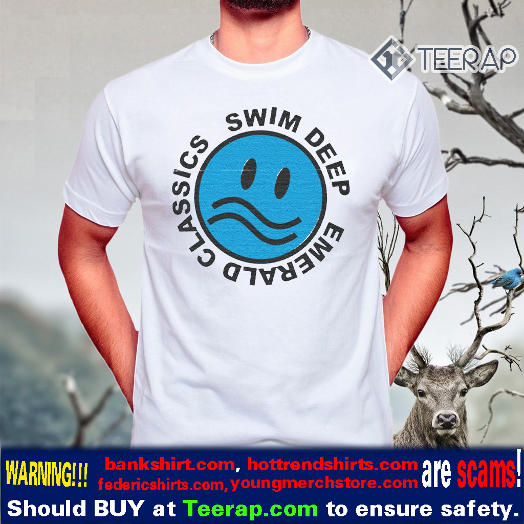 swim deep classic shirt