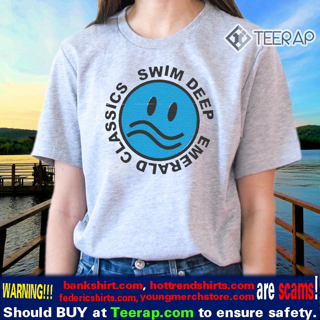 swim deep classic shirts
