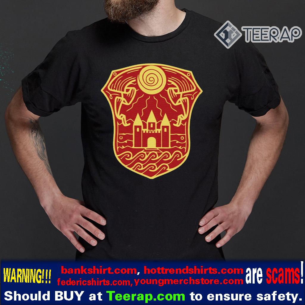 Thomas Sanders Roman Favorite T-Shirts