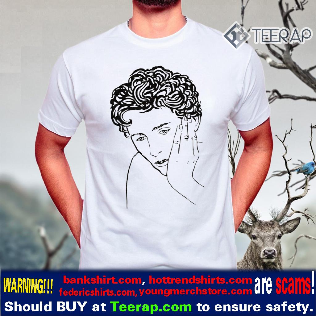 Timothee Chalamet Shirt