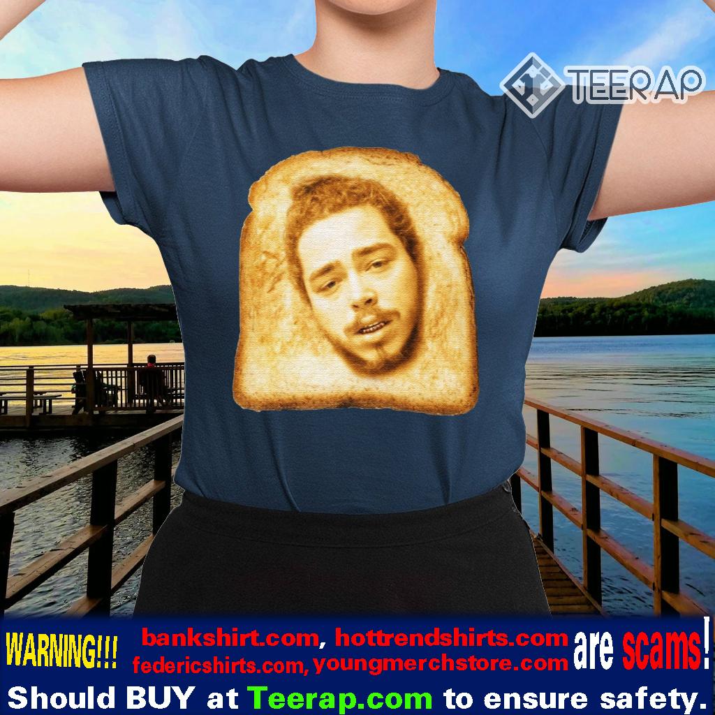 Toast Malone Shirts