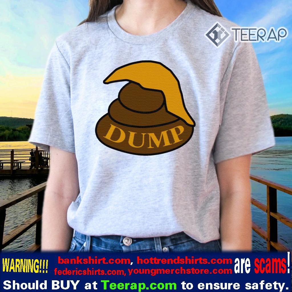 Trump Dump TeeShirt