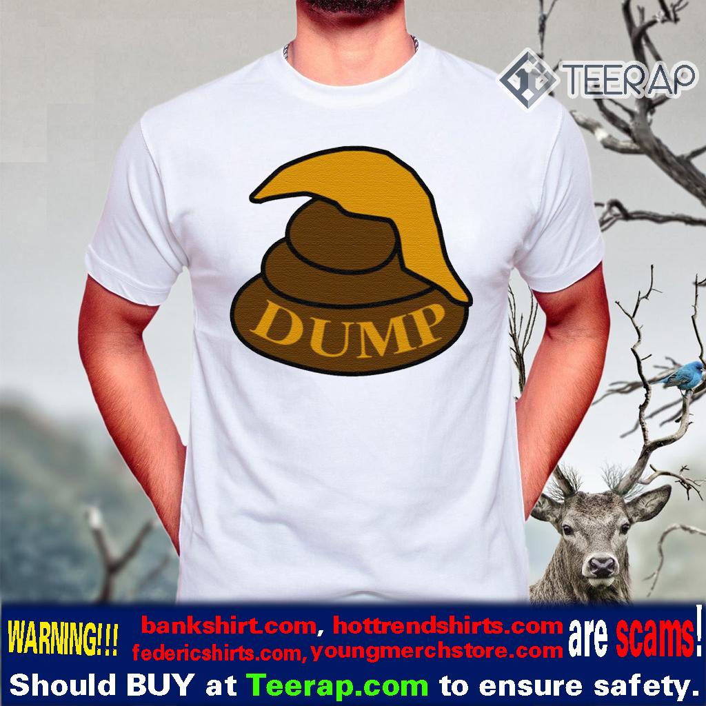 Trump Dump TeeShirts