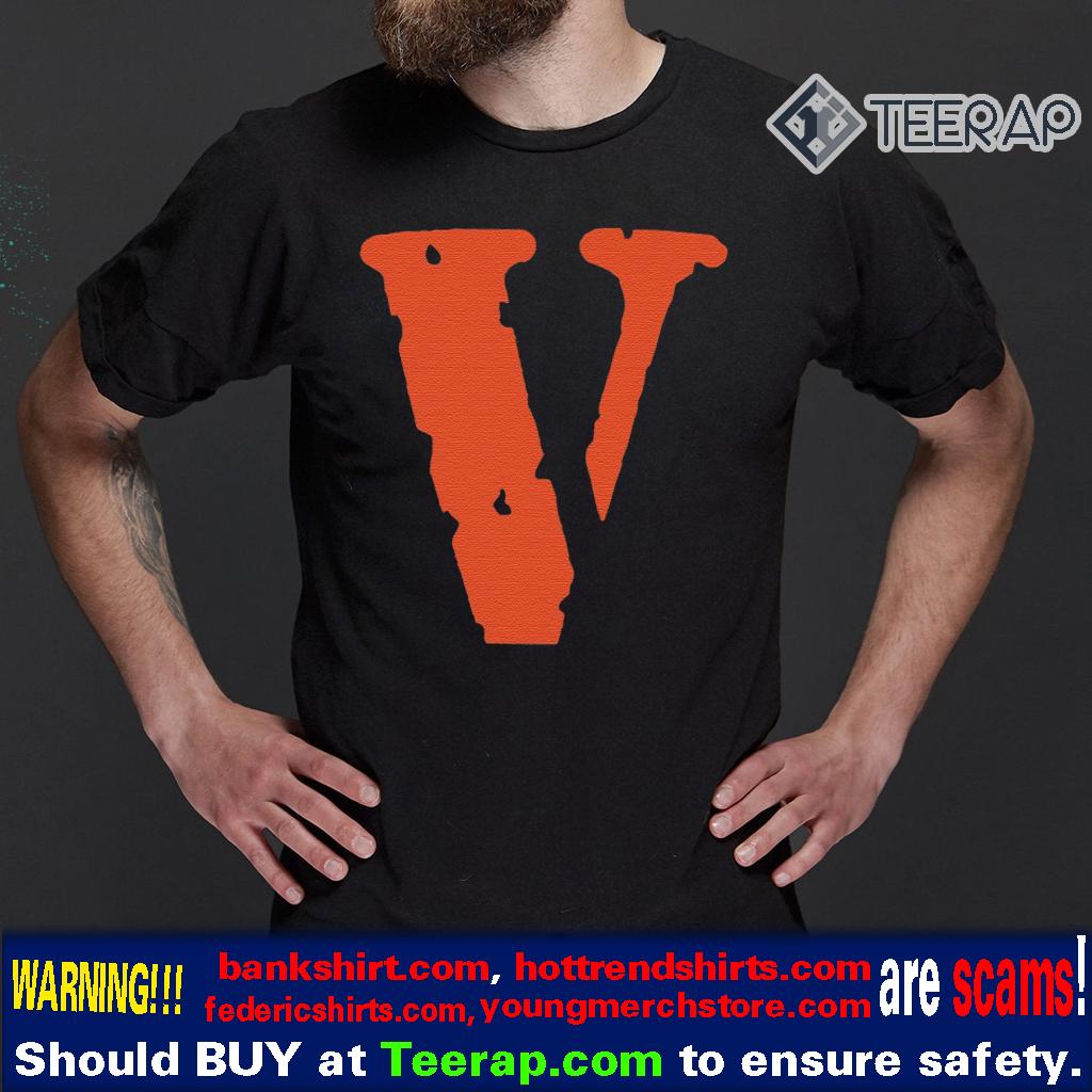 vlone t-shirts