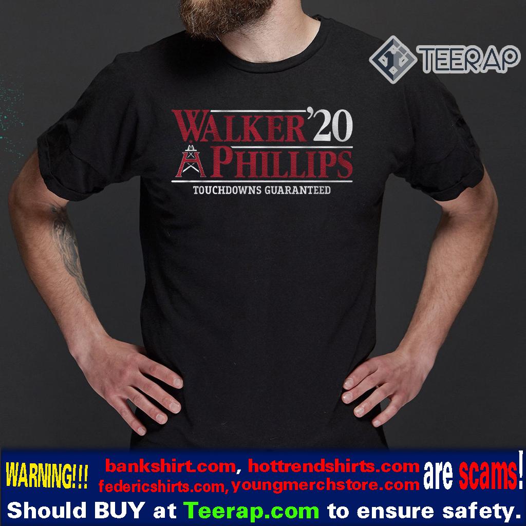 walker phillips 2020 shirt