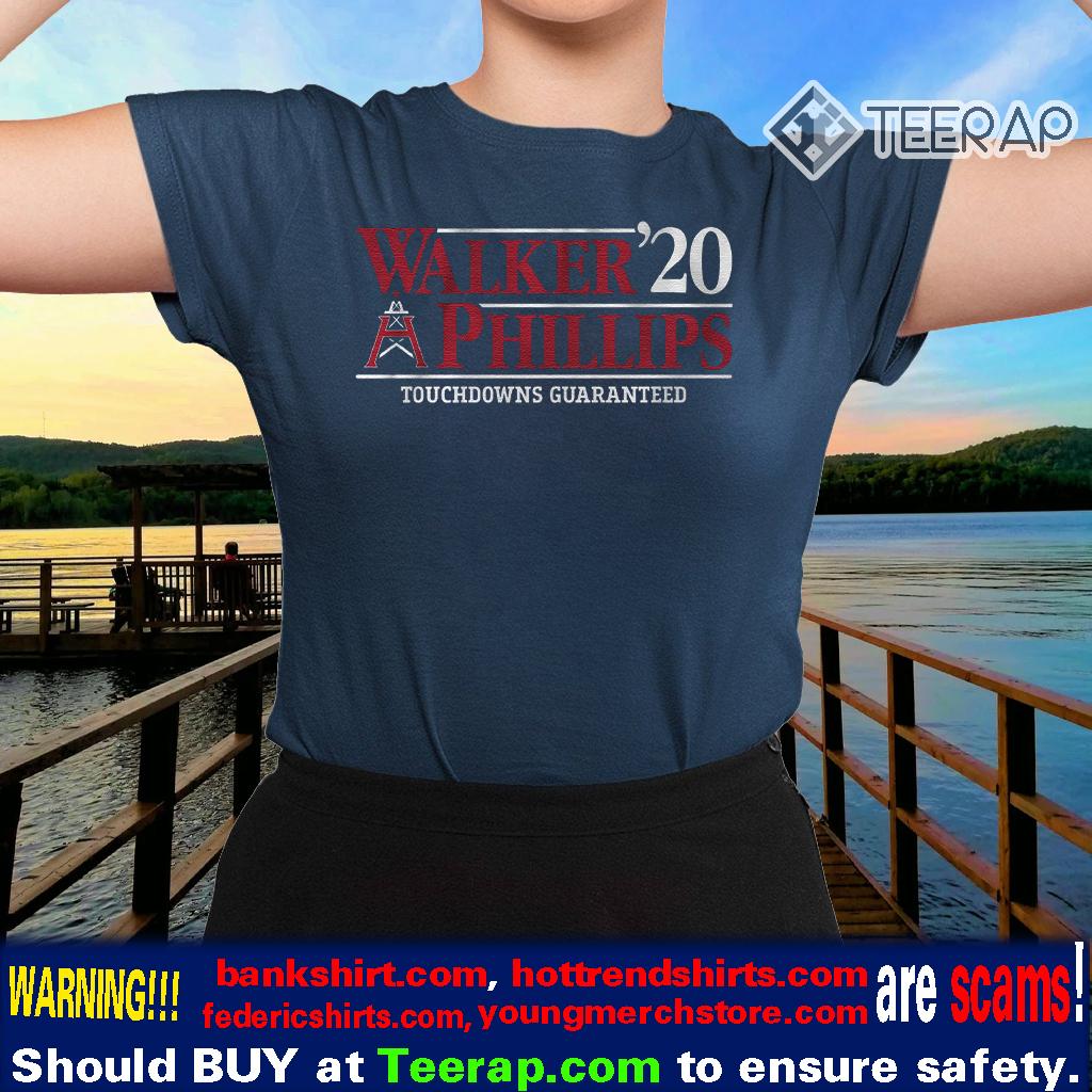 walker phillips 2020 shirts