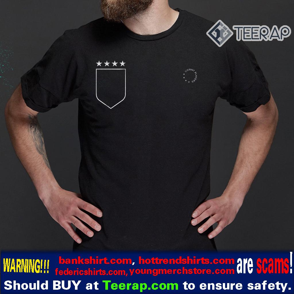 4 stars only shirt