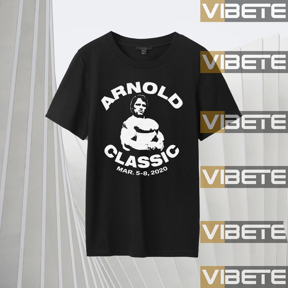 Arnold Classic 2020 TShirt