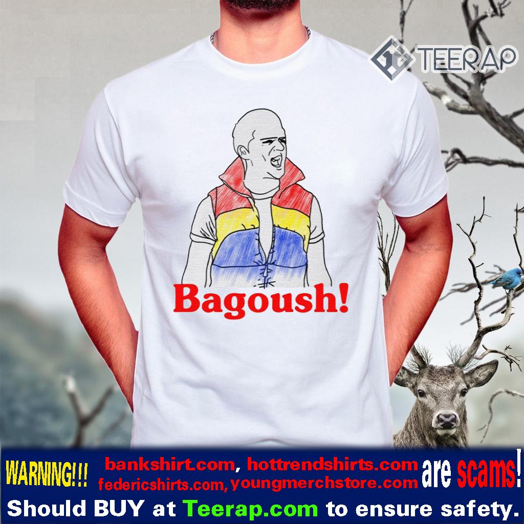 Bagoush Shirt
