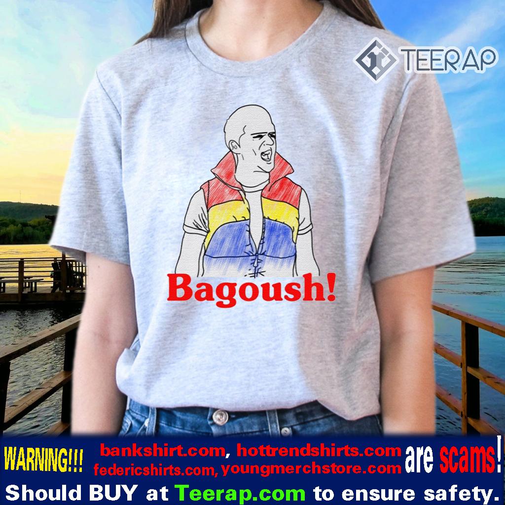 Bagoush Shirts