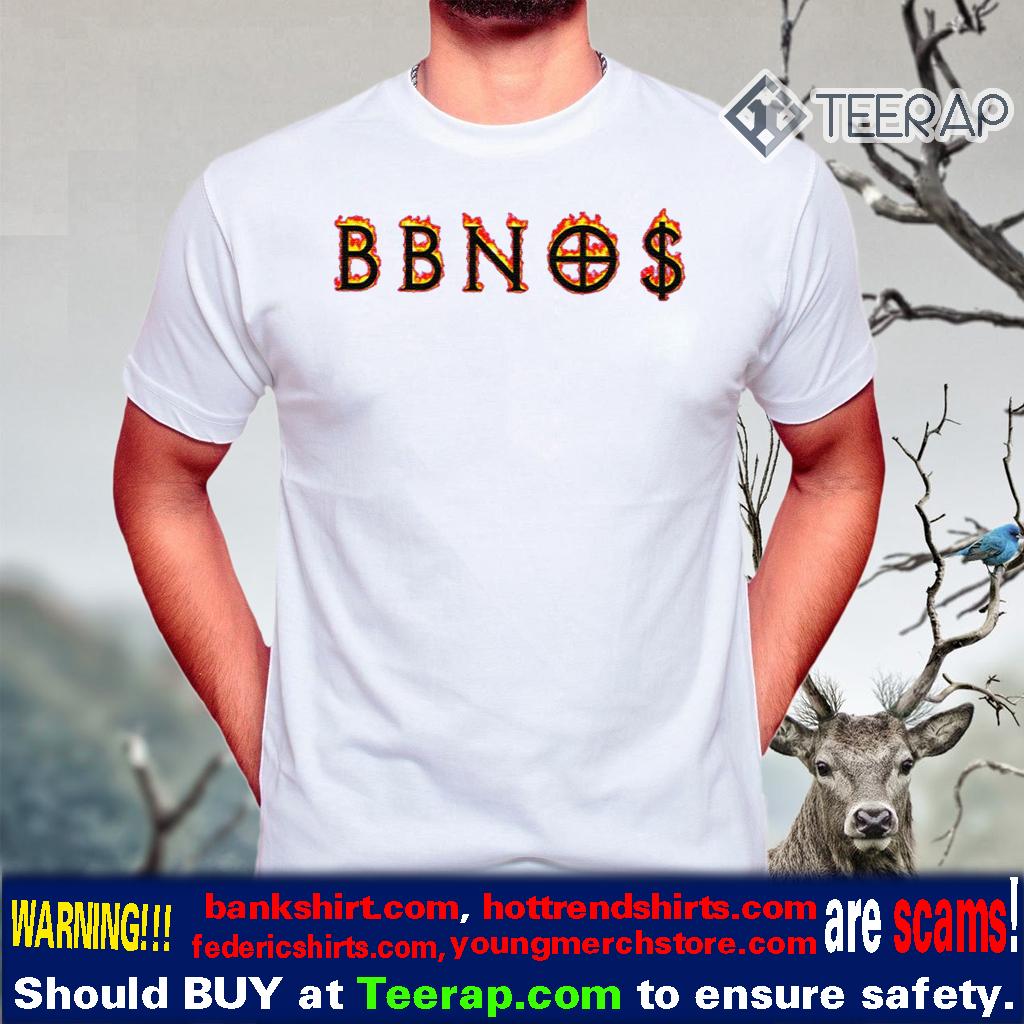 Bbno Shirt